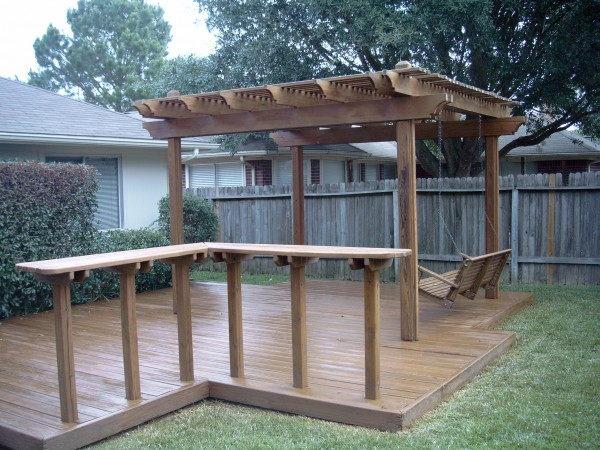 deck and fence wood cleaning staining as good as new llc