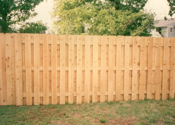 Wood Fence Installation Arlington Also Serving Dfw
