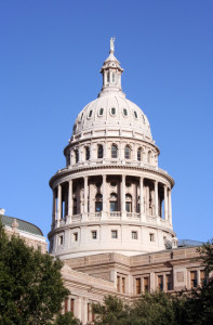 Austin | As Good as New Fence|Austin, TX Capitol Building| Local Fence Repair and Installation